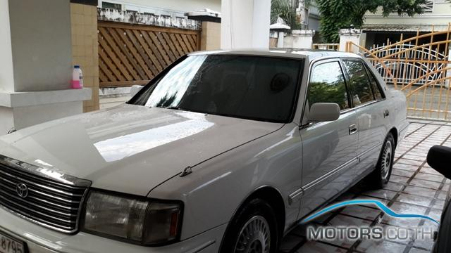 Secondhand TOYOTA CROWN (1997)