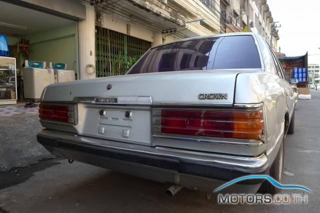 Secondhand TOYOTA CROWN (1982)
