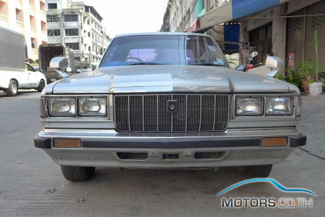 TOYOTA CROWN 1982
