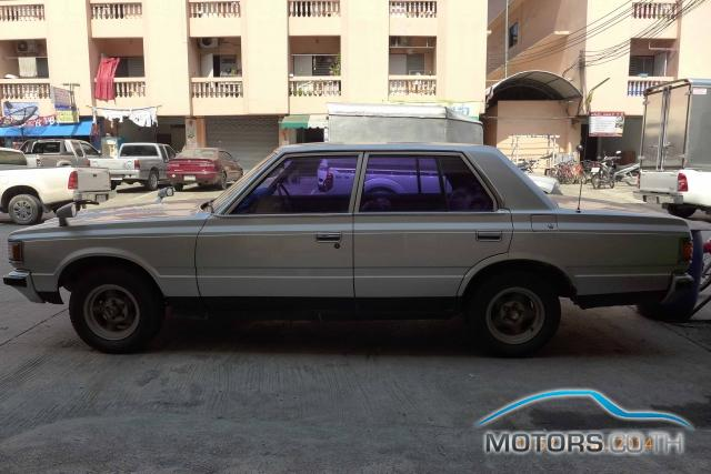 New, Used & Secondhand Cars TOYOTA CROWN (1982)