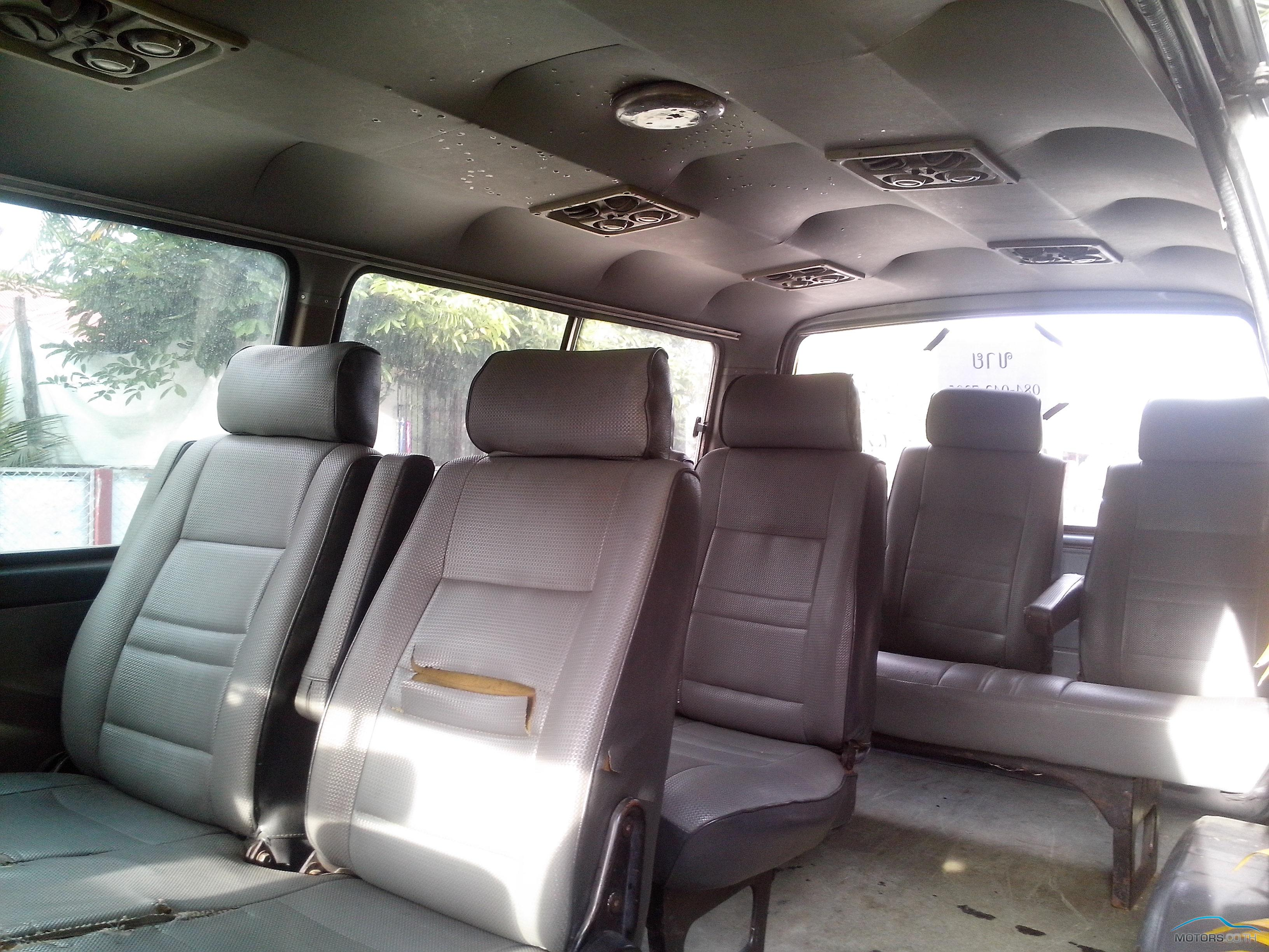 New, Used & Secondhand Cars TOYOTA HIACE (1992)
