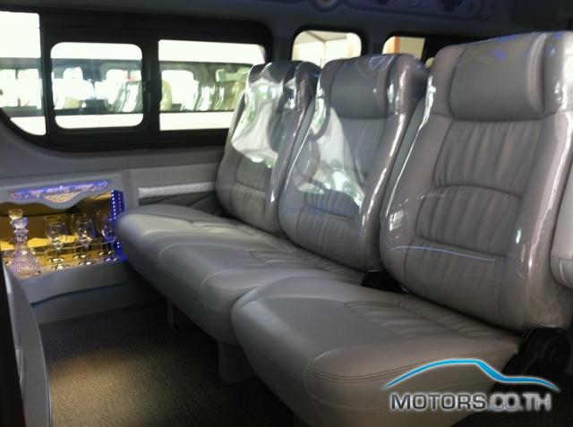 New, Used & Secondhand Cars TOYOTA HIACE (2014)