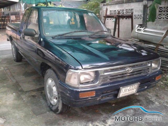 รถใหม่, รถมือสอง TOYOTA HILUX MIGHTY-X (1994)