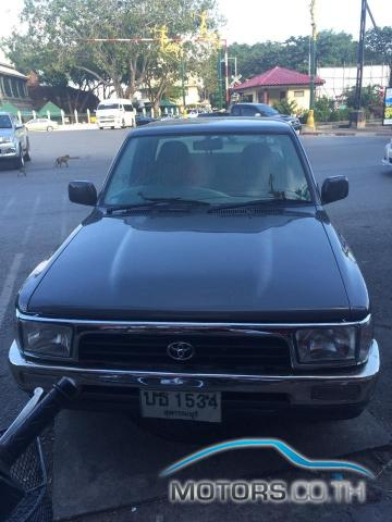 New, Used & Secondhand Cars TOYOTA HILUX MIGHTY-X (1995)