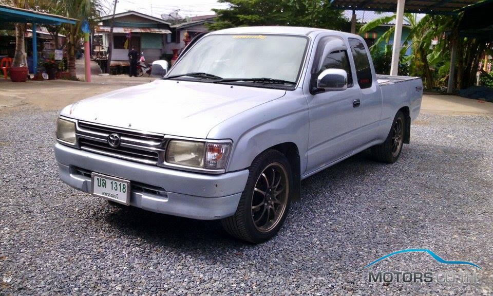 Toyota Hilux Tiger  1998
