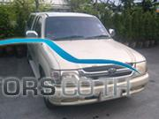 New, Used & Secondhand Cars TOYOTA HILUX TIGER D4D (2002)
