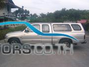 รถมือสอง, รถยนต์มือสอง TOYOTA HILUX TIGER D4D (2002)