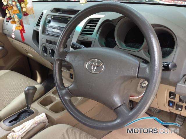 New, Used & Secondhand Cars TOYOTA HILUX VIGO (2010)