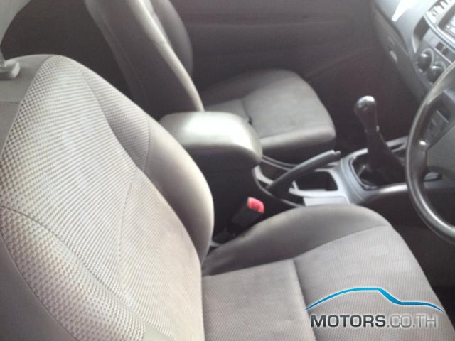 New, Used & Secondhand Cars TOYOTA HILUX VIGO CHAMP (2012)