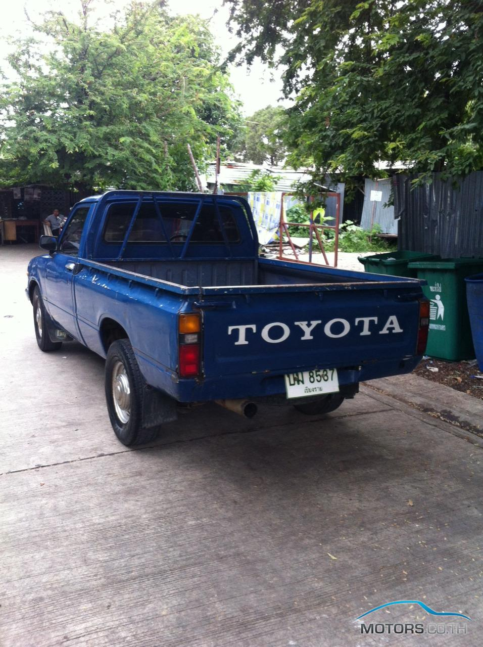 New, Used & Secondhand Cars TOYOTA LN (1980)