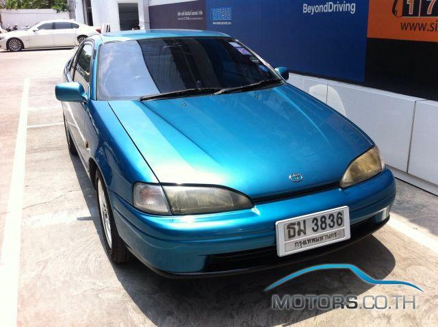 รถใหม่, รถมือสอง TOYOTA PASEO (1994)