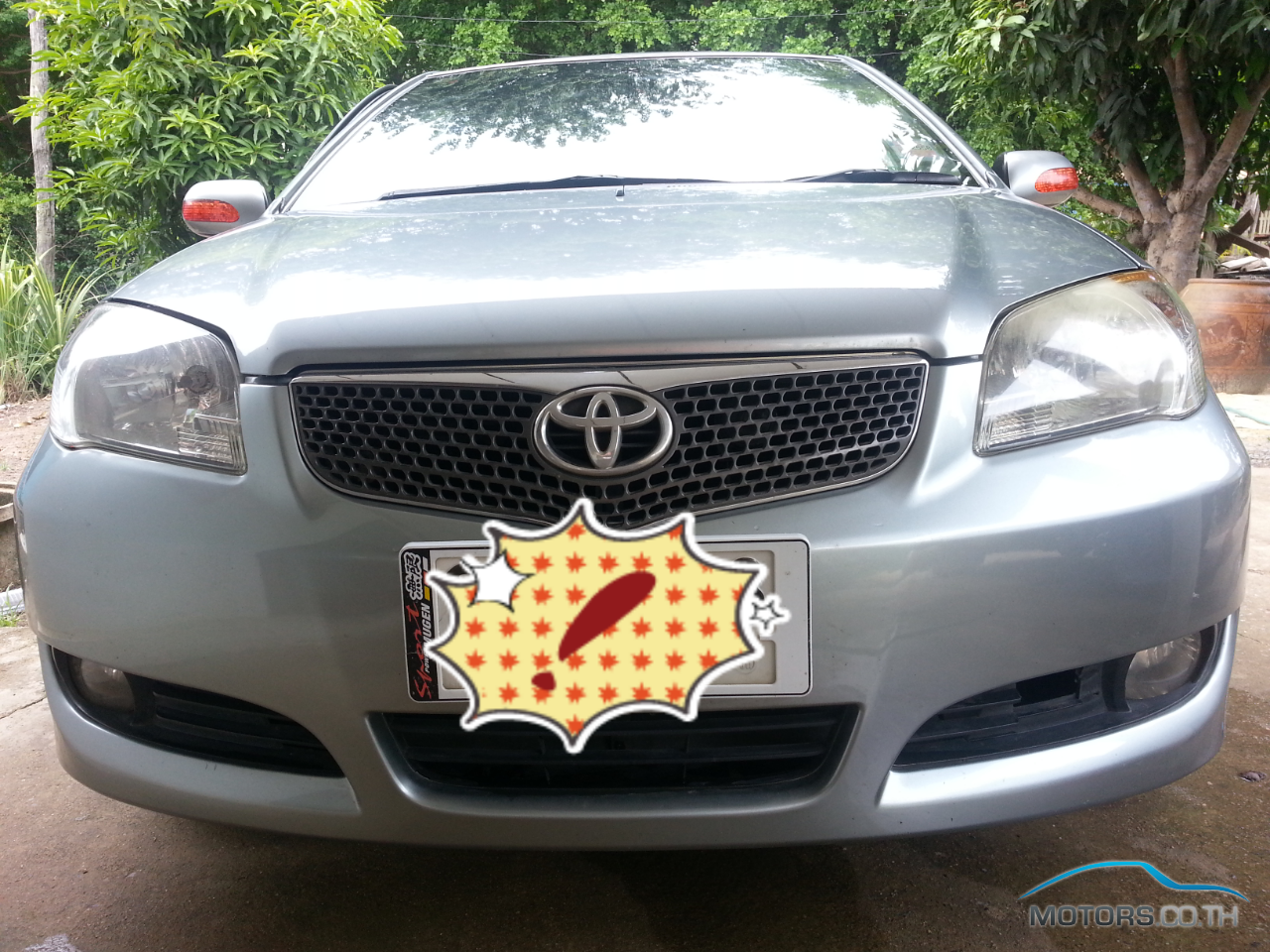 New, Used & Secondhand Cars TOYOTA SOLUNA (2006)