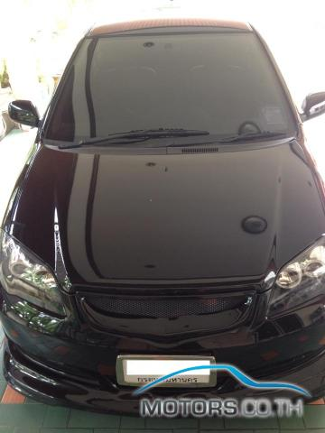 Secondhand TOYOTA VIOS (2006)