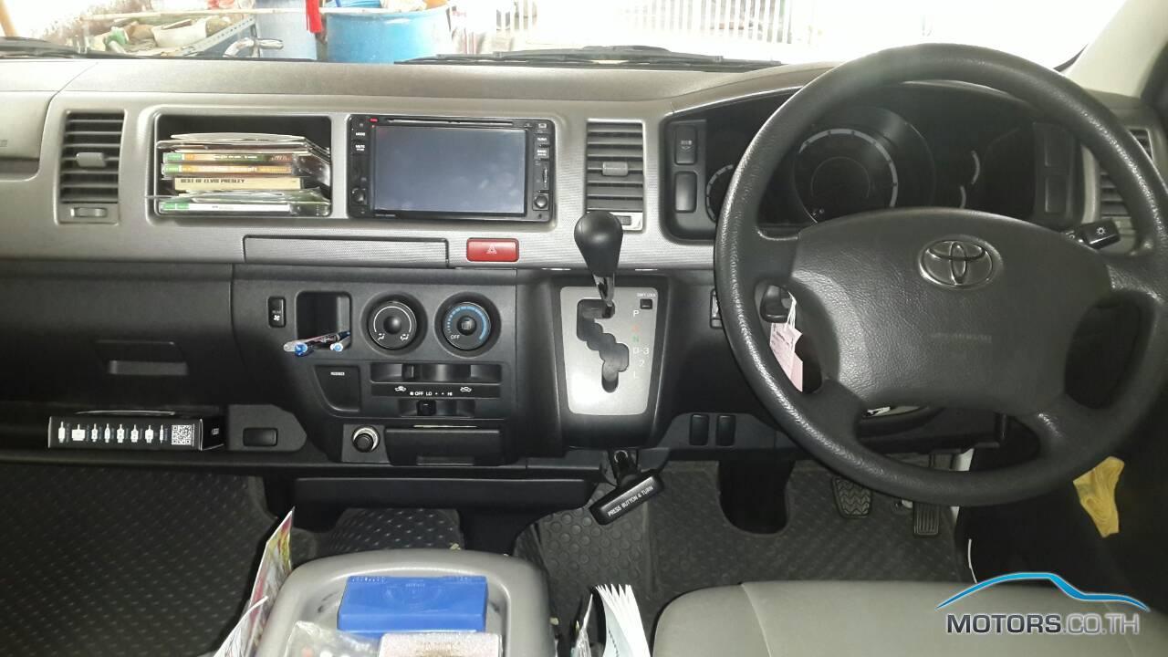 New, Used & Secondhand Cars TOYOTA VENTURY (2006)
