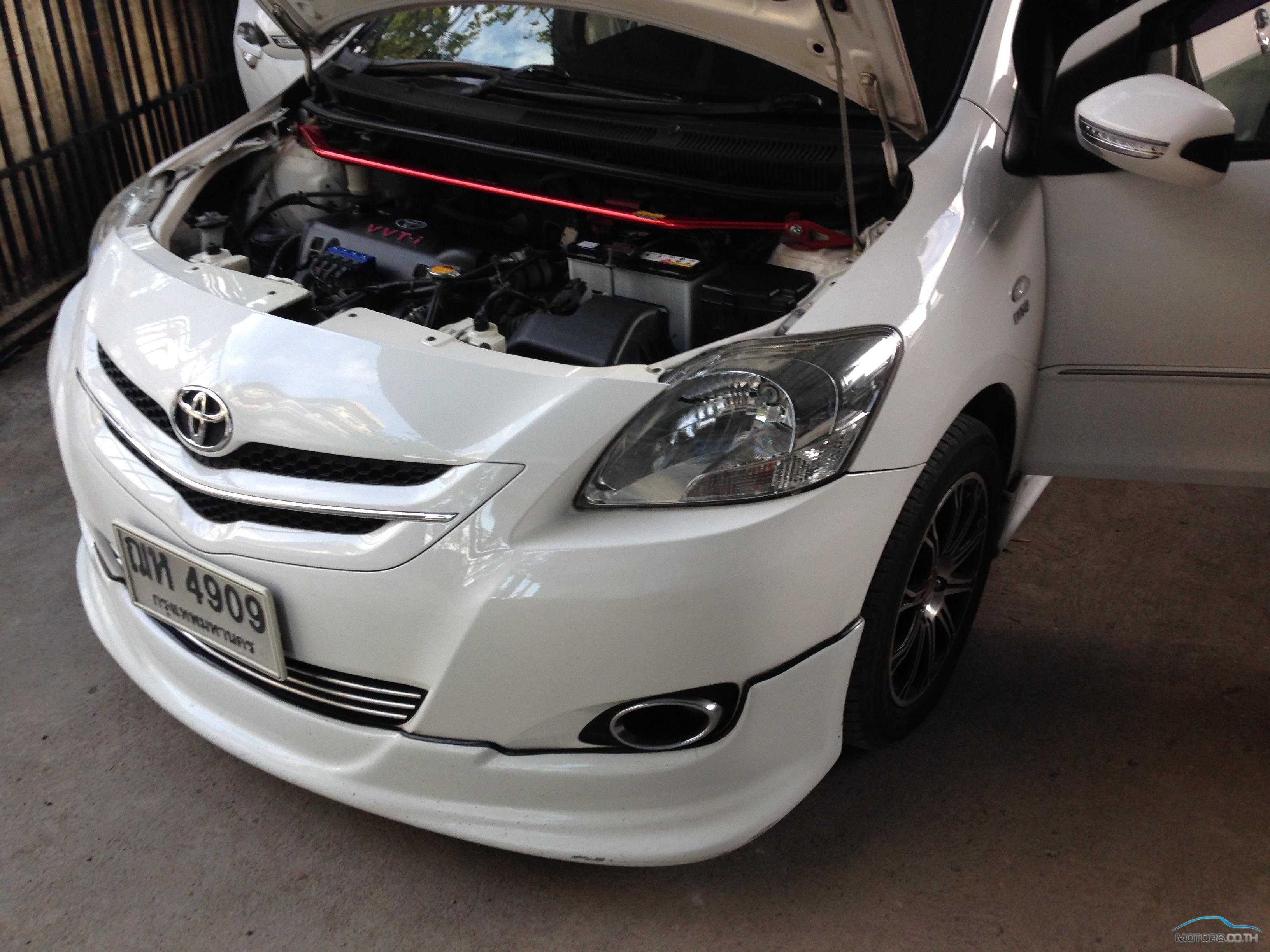 Secondhand TOYOTA VIOS (2009)
