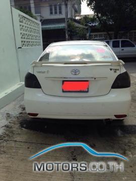 รถใหม่, รถมือสอง TOYOTA VIOS (2012)