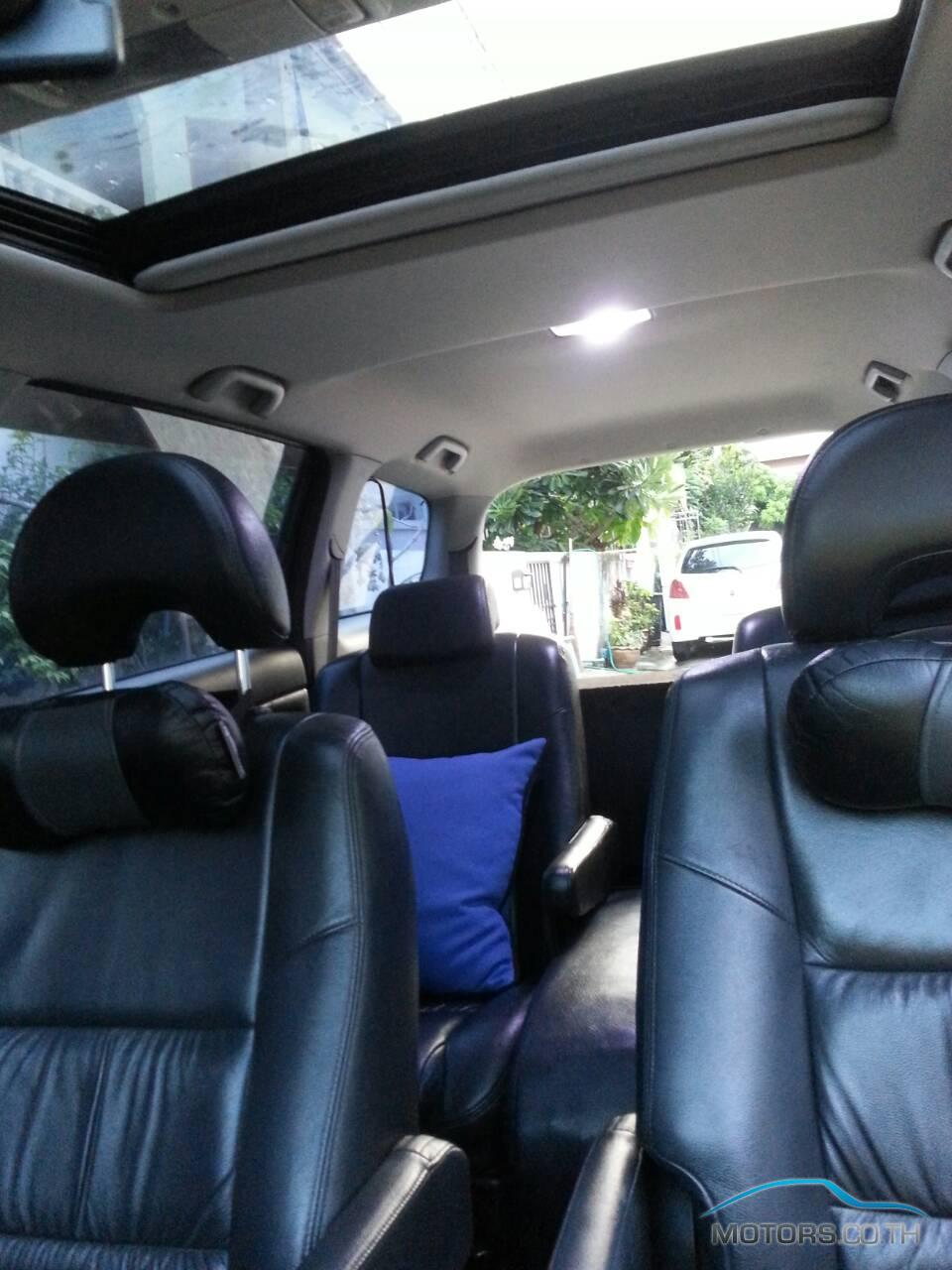 New, Used & Secondhand Cars TOYOTA WISH (2005)