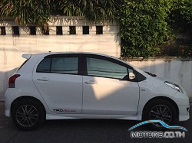 New, Used & Secondhand Cars TOYOTA YARIS (2011)