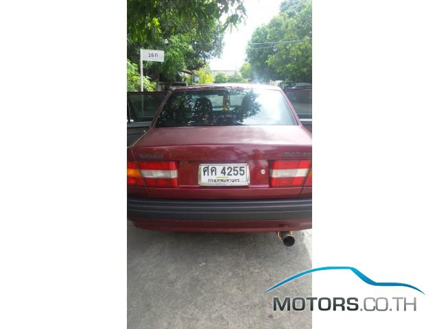 Secondhand VOLVO 940 (1995)