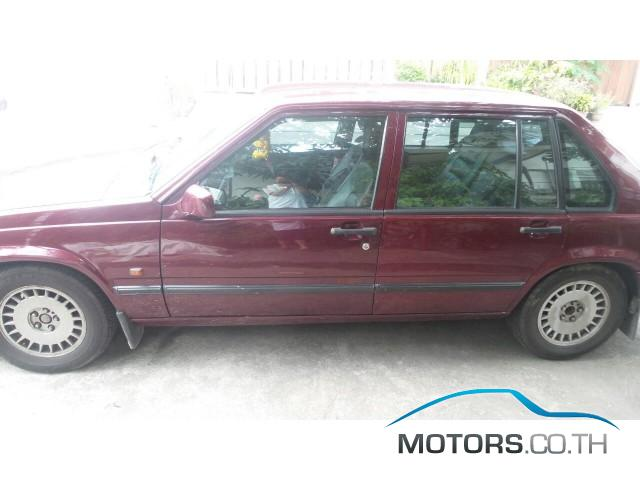New, Used & Secondhand Cars VOLVO 940 (1995)