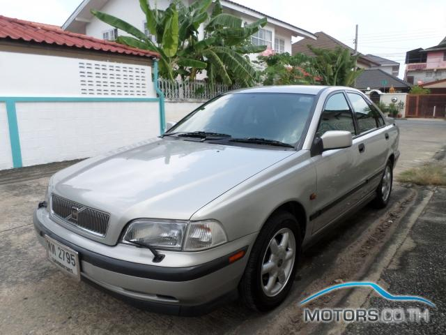 New, Used & Secondhand Cars VOLVO S40 (1997)