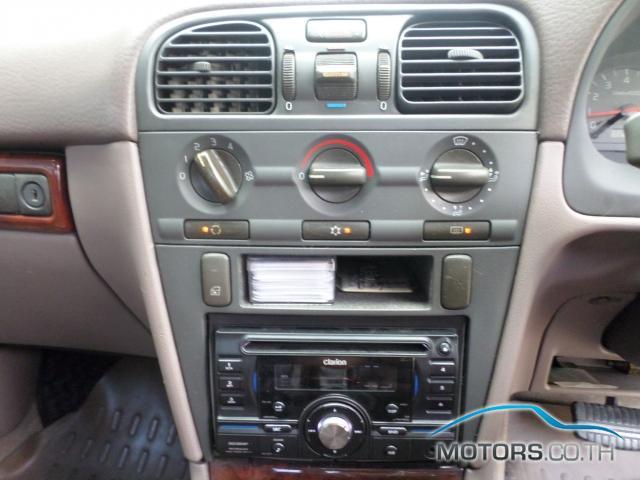 รถใหม่, รถมือสอง VOLVO S40 (1997)