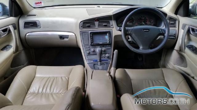 รถใหม่, รถมือสอง VOLVO S60 (2003)