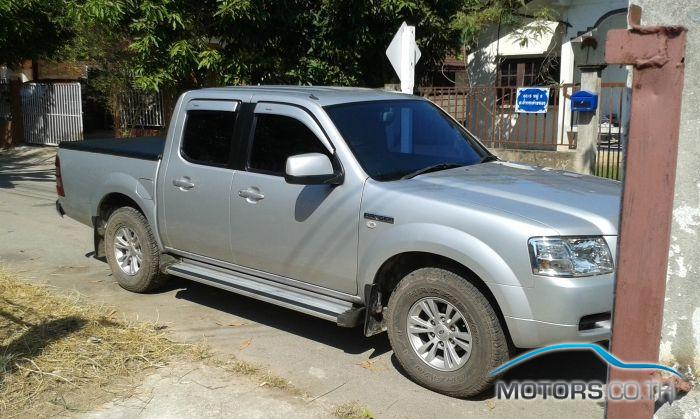 New, Used & Secondhand Cars FORD RANGER (2008)