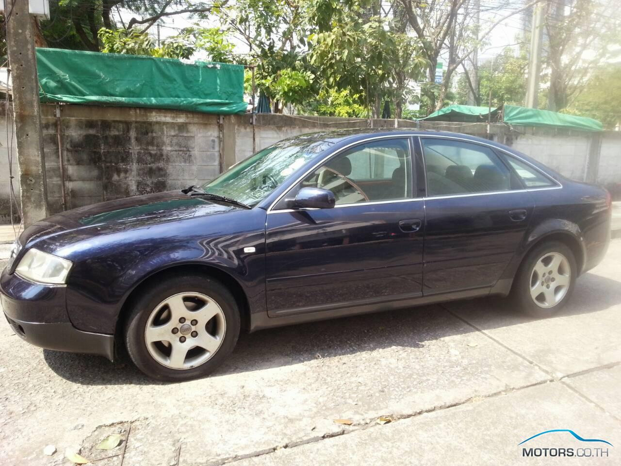 New, Used & Secondhand Cars AUDI A6 (1998)
