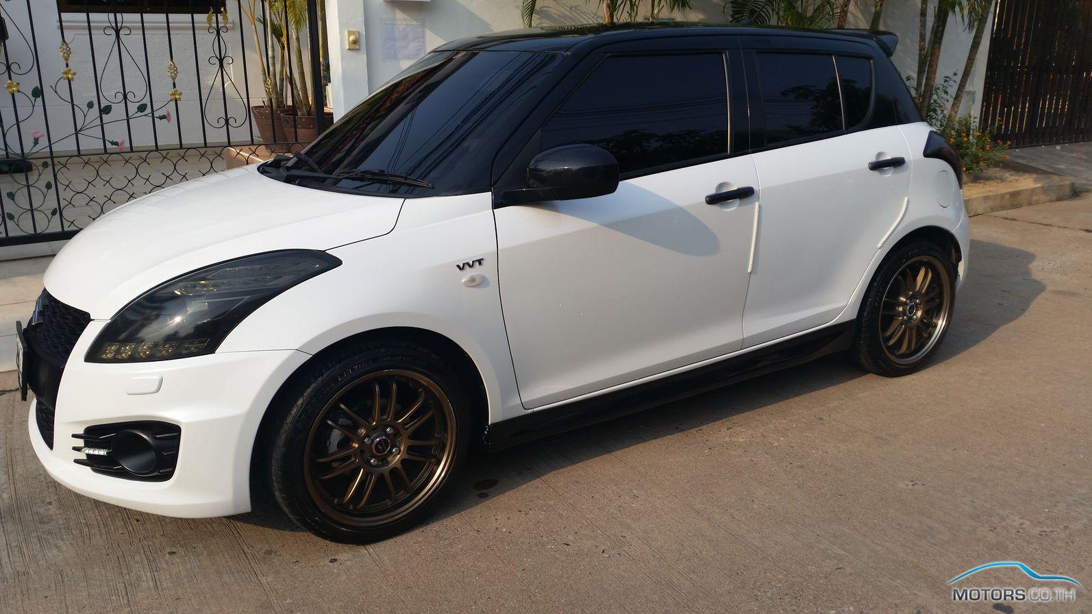 New, Used & Secondhand Cars SUZUKI SWIFT (2013)