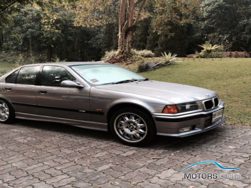 Secondhand BMW SERIES 3 (1999)
