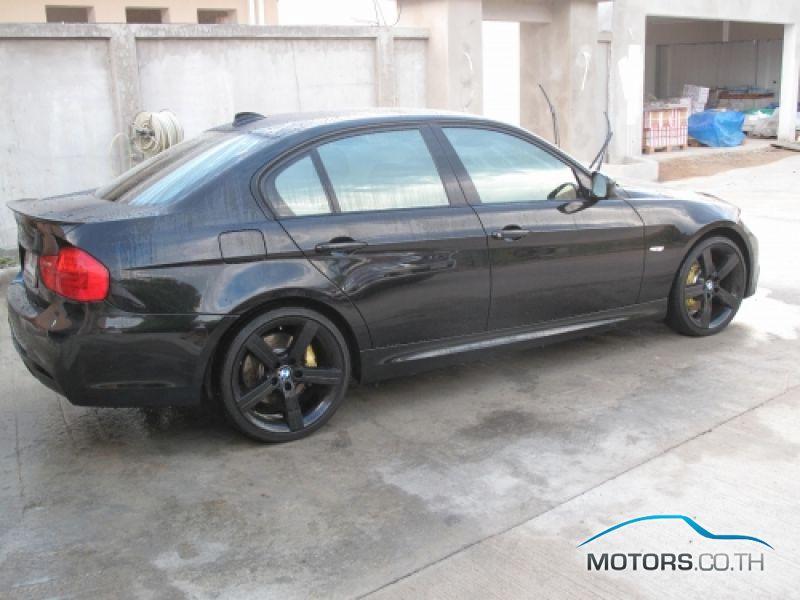 รถมือสอง, รถยนต์มือสอง BMW SERIES 3 (2011)