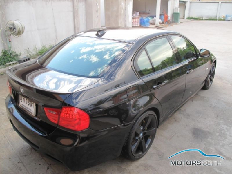 New, Used & Secondhand Cars BMW SERIES 3 (2011)