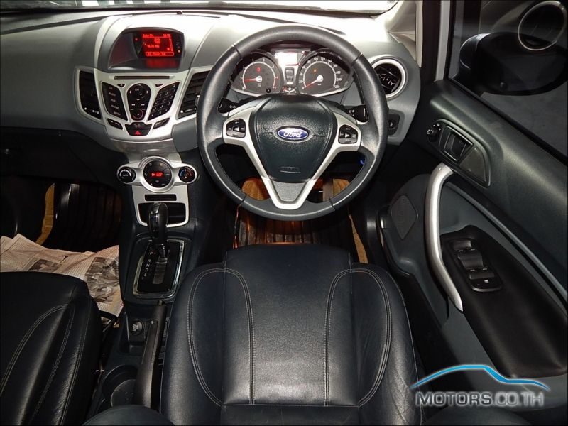 New, Used & Secondhand Cars FORD FIESTA (2013)