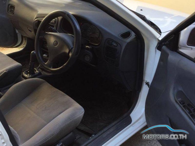 รถใหม่, รถมือสอง MITSUBISHI LANCER (1994)