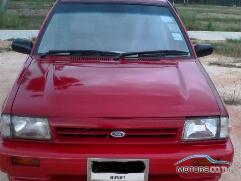 รถใหม่, รถมือสอง FORD FESTIVA (1993)