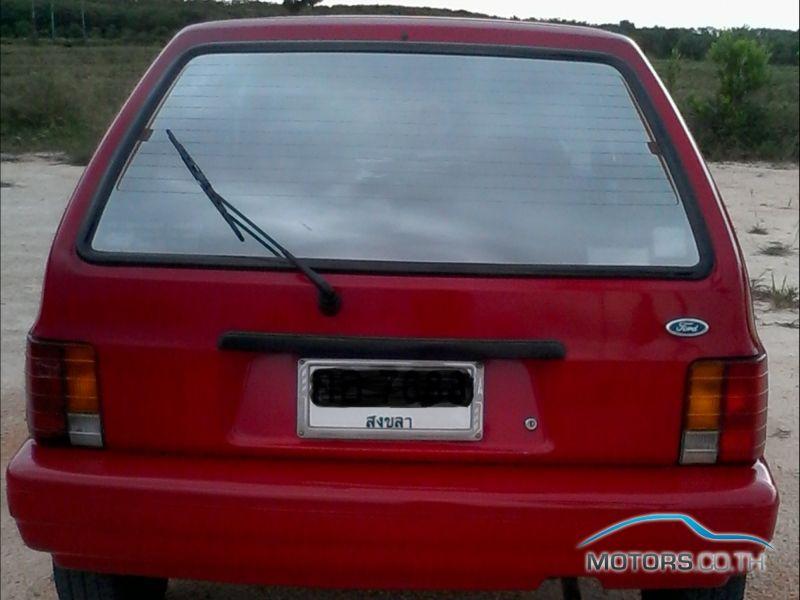 รถมือสอง, รถยนต์มือสอง FORD FESTIVA (1993)