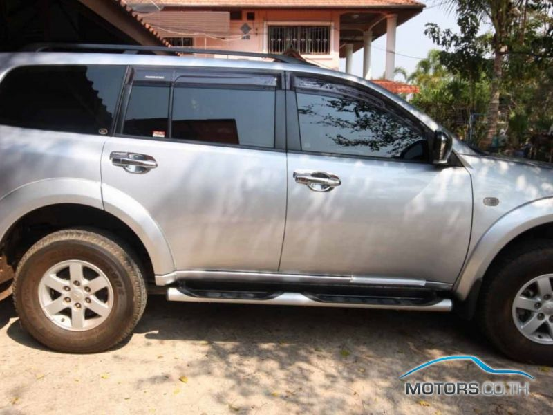 New, Used & Secondhand Cars MITSUBISHI PAJERO SPORT (2011)