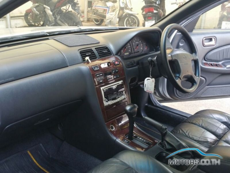 New, Used & Secondhand Cars NISSAN CEFIRO (2000)