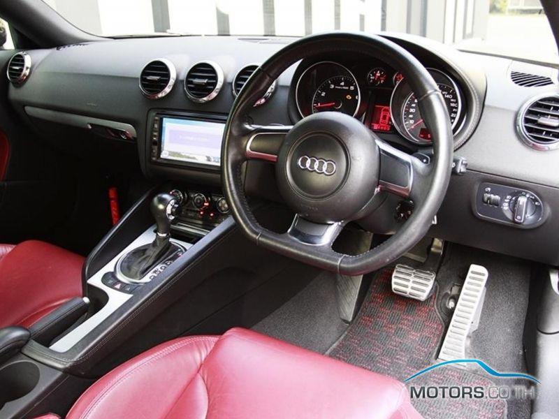 รถใหม่, รถมือสอง AUDI TT (2009)