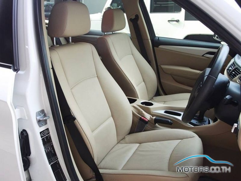 New, Used & Secondhand Cars BMW X1 (2014)