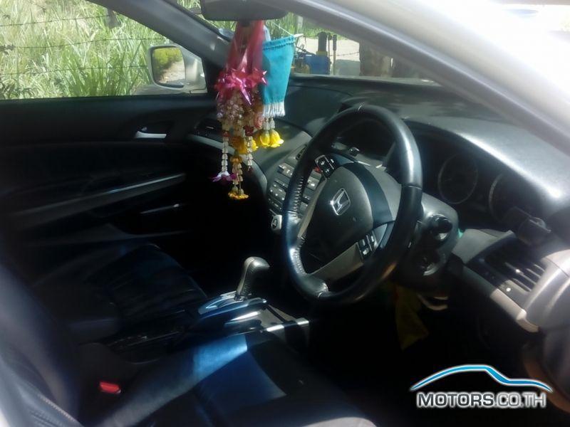 New, Used & Secondhand Cars HONDA ACCORD (2010)