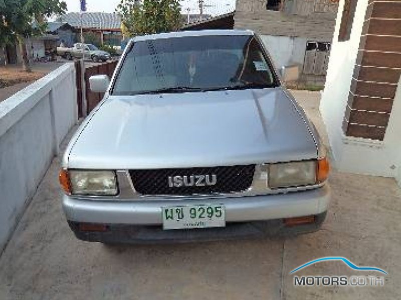 New, Used & Secondhand Cars ISUZU TFR (1991-1997) (1992)