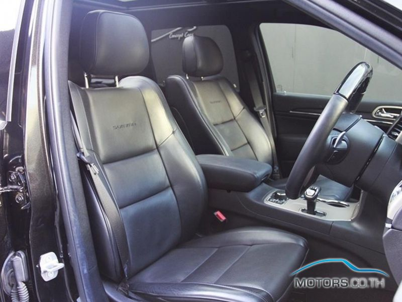 New, Used & Secondhand Cars JEEP GRAND CHEROKEE (2014)
