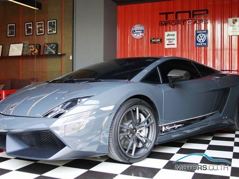 New, Used & Secondhand Cars LAMBORGHINI GALLARDO (2011)