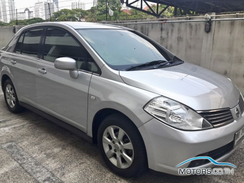 New, Used & Secondhand Cars NISSAN TIIDA (2008)