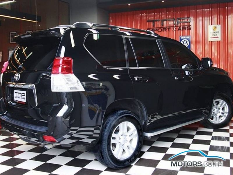 New, Used & Secondhand Cars TOYOTA LAND CRUISER (2013)
