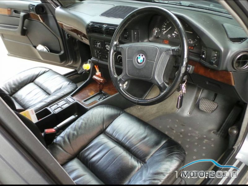 New, Used & Secondhand Cars BMW SERIES 5 (1997)