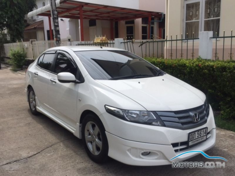 HONDA CITY (2010). New, Used U0026 Secondhand Cars ...