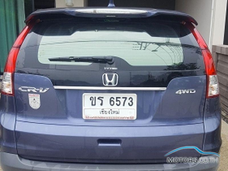 New, Used & Secondhand Cars HONDA CR-V (2014)